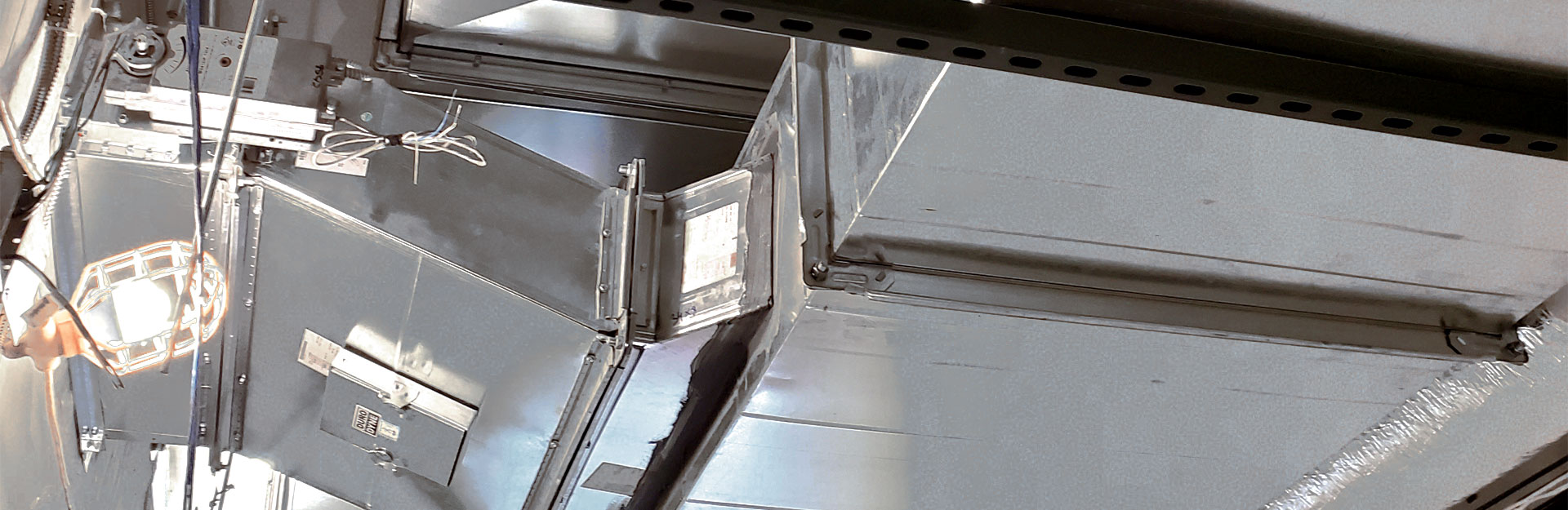 Sheet Metal and Ductwork
