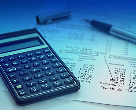TSC financing link